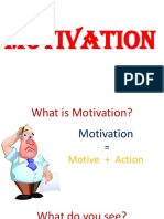 113. Understanding Motivation