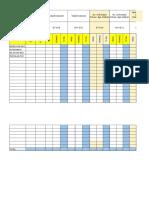 Secondary School Smea Data Gathering