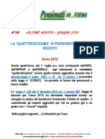 PensionatiINFORMAN69Giugno2019QuettordicesimaBassoRed