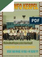 Buletin V Edisi 2 Tahun 2010