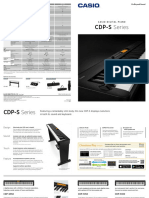 CDP Catalog