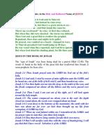 Ephesians Vol 17