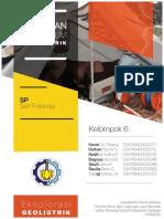 LAPORAN GEOLISTRIK SELF POTENTIAL.pdf