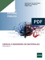 Ciencia e Ingenieria de Los Materiales_2019