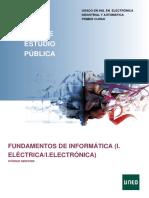 Fundamentos de Informática_2019