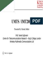 UMTS_ Study