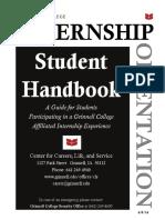Student Internship Handbook - 2014.pdf