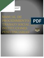 Manual Trabajo Social IIPP