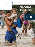 UNHCR - Global Trends 2018