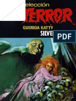Kane Silver - Seleccion Terror 009 - Querida Katty