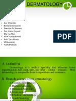 DERMATOLOGY.pptx