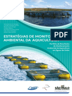 Estrategias de Monitoramento Ambiental Da Aquicultura-final