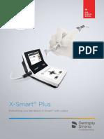 X-Smart Plus Brochure Maillefer Badge En