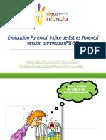 evaluación parental