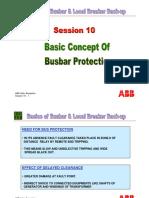 Basics of BusBar & LBB