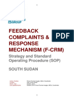DRC-DDG - FCRM-South Sudan Feedback Complaints Response Mechanism Policy and Guidelines- FINAL-.pdf