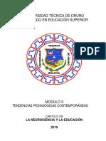 Capitulo_13 La Neurociencia y La Educacion