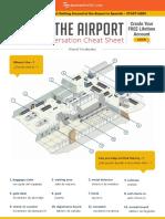 SpanishPod101 - Airport Spanish