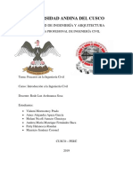 Fracasos en La Ingeniería Civil