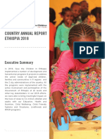 Annual Report Summary _ 2018