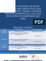 Presentation_The Comprehensive DRRM in Education Framework_20170918