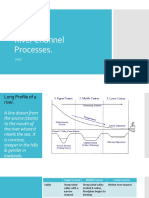 River Channel Processes