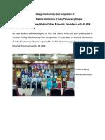 330268888 Clinical Biochemistry II