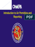 Air Permit-Reporting Presentation