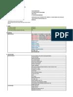 VIVID S70 2D Spesification