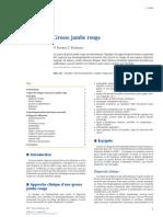 Grosse Jambe Rouge - EMC Janvier 2018