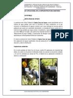 17.5.- Informe de Estado Situacional