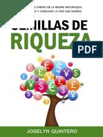 Semillas de Riqueza - Joselyn Quintero