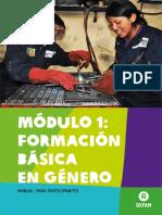 Manual Participantes - Módulo 1 Formación Básica en Género_2