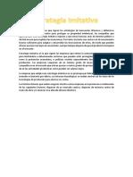 Mientras Que Las Empresas Que Siguen Las Estrategias de Innovación Ofensivas y Defensivas Suelen Recurrir a Las Patentes Para Proteger Su Propiedad Intelectual