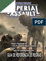 _Imperial Assault - Guia de Referência de Regras