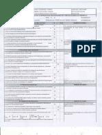 Inspeccion de Seguridad en Compresores e Instalacion Amoniaco 13062019