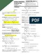 Guía 13 EDO Exactas y de Bernoulli 1