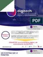 Digitech 2019 Mayo 21