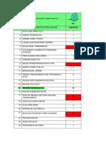 Inventario Plasticos II - 2018