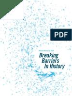 2020 NHD Theme Book - Breaking Barriers
