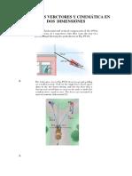 Ejercicios física cinemática 2D.docx