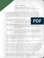 Definicion Dasometria, Dentrometria y Epidometria
