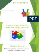Gobierno Tecnológico-Proyecto