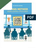Grivas Method Middlegame Strategies - Efstratios Grivas