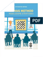 Grivas Method Middlegame Strategies - Efstratios Grivas