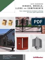 2000P Product Catalog