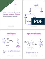2-HeterocyclicChemistry