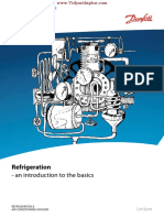 Refrigiration and Aircondition Notes