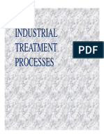 Ppt Industrial Treatment