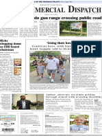 Commercial Dispatch edition 6-18-19
